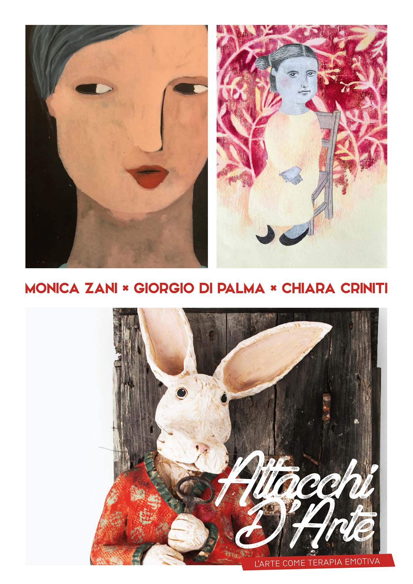Attacchi D'Arte 2018