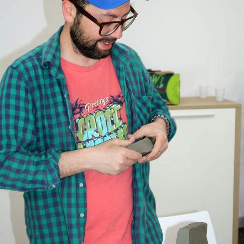 Giorgio Di Palma
